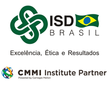 ISD Brasil - CMMI Institute Partner